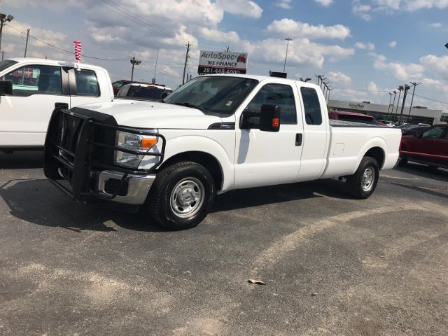 Ford F-250 SD 2012 price $0