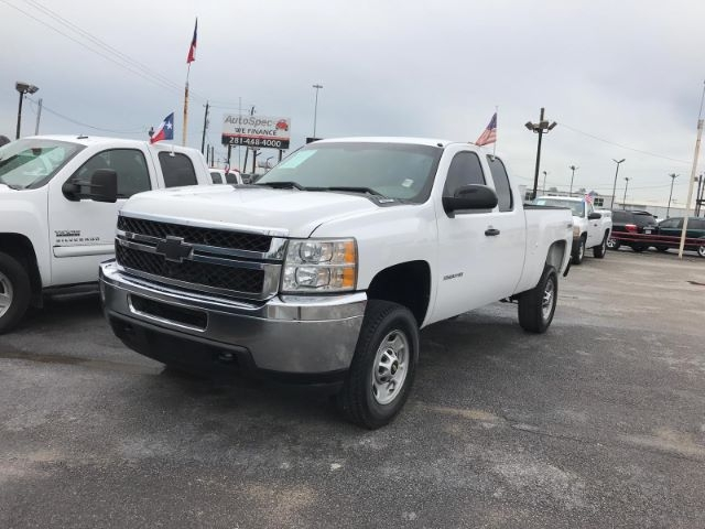 Chevrolet Silverado 2500HD 2013 price $0