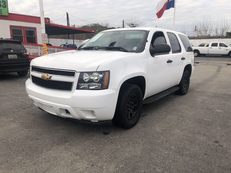Chevrolet Tahoe 2012 price $0