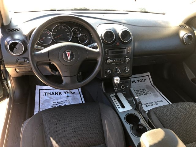 Pontiac G6 2009 price $0
