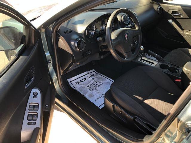 Pontiac G6 2009 price Call for Pricing.