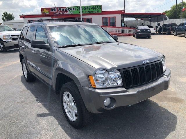 Jeep Grand Cherokee 2007 price $0