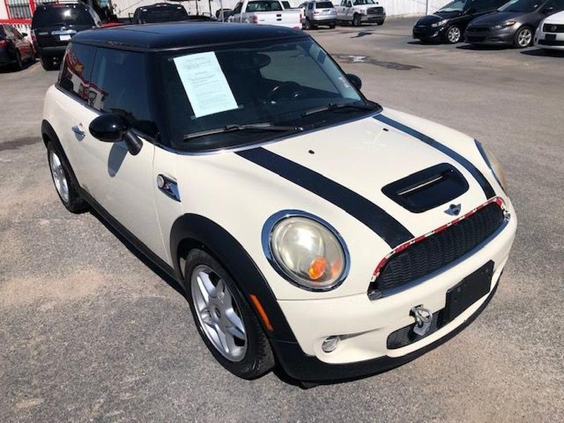 Mini Cooper 2009 price $0