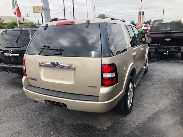 Ford Explorer 2007 price $0