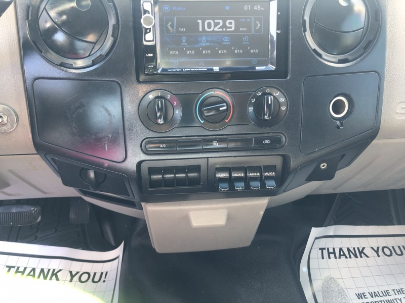 Ford F-250 SD 2009 price Call for Pricing.
