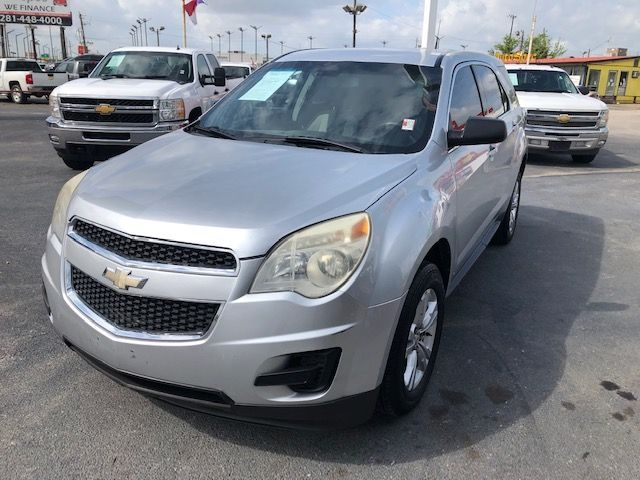 Chevrolet Equinox 2010 price $0