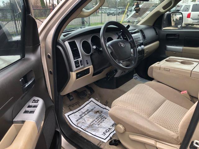 Toyota Tundra 2008 price $0