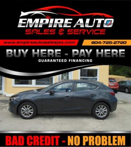 Empire Auto Sales >> 2014 Mazda Mazda3 399 Down Inventory Empire Auto Sales