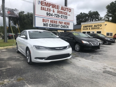 200 Down Payment Car >> 2016 Ford Focus Se Low Down Payment Empire Auto Sales
