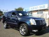 Cadillac ESCALADE - AWD - LEATHER - DVD - REAR CAMERA - 2008