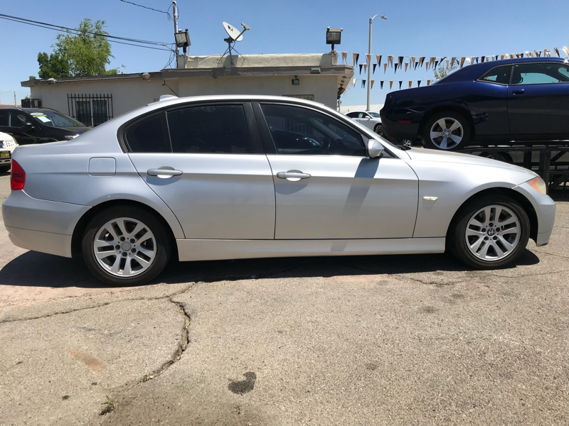 BMW 3 Series 2006 price $7,995