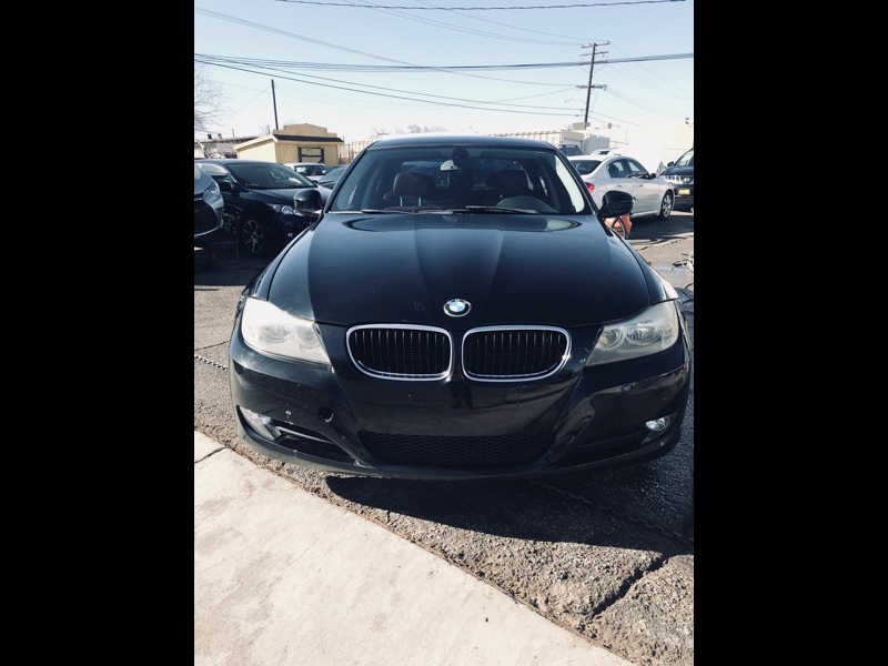BMW 3 Series 2011 price $13,200