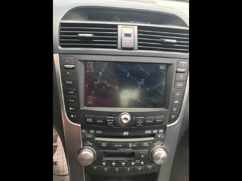 Acura TL 2007 price $8,900