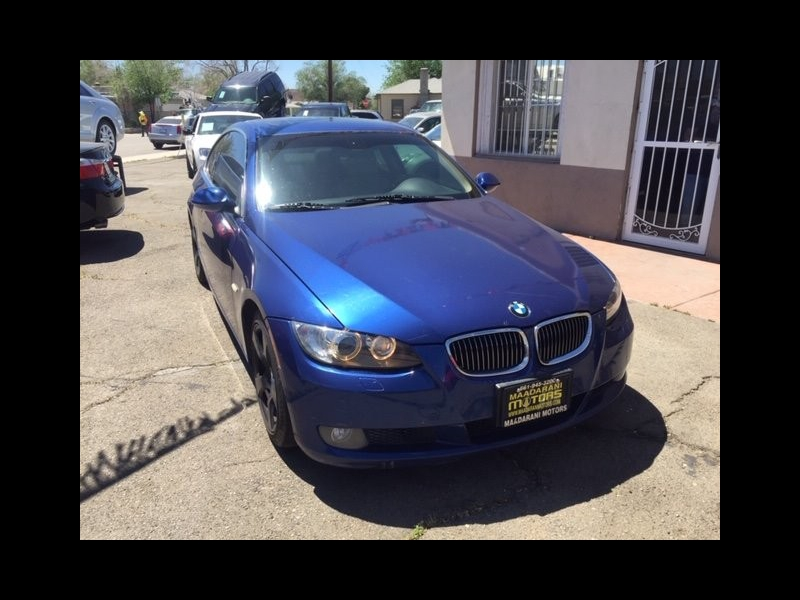 BMW 3-Series 2008 price $11,900