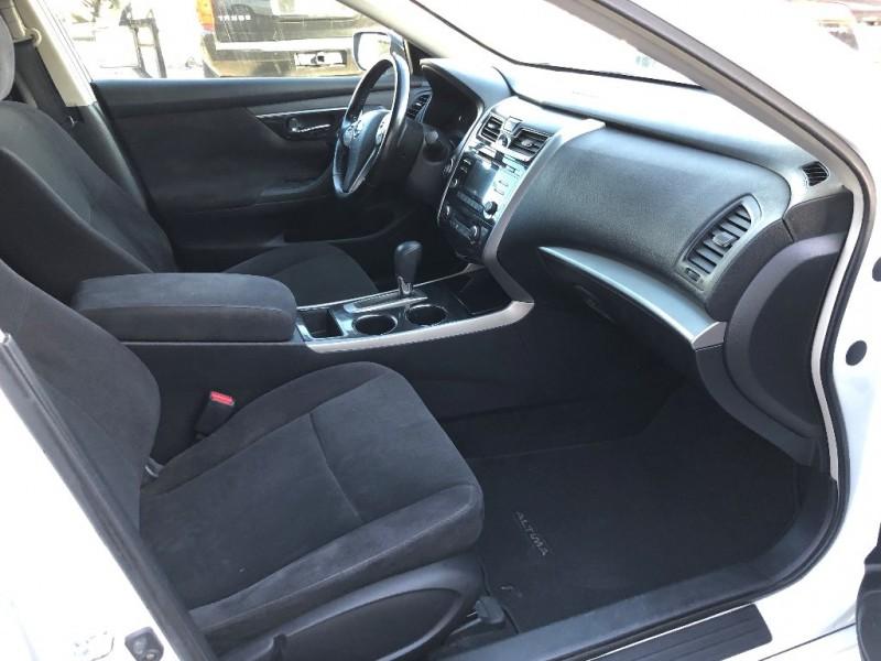 Nissan Altima 2013 price $14,500