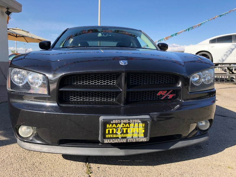 Dodge Charger 2009 price $13,800