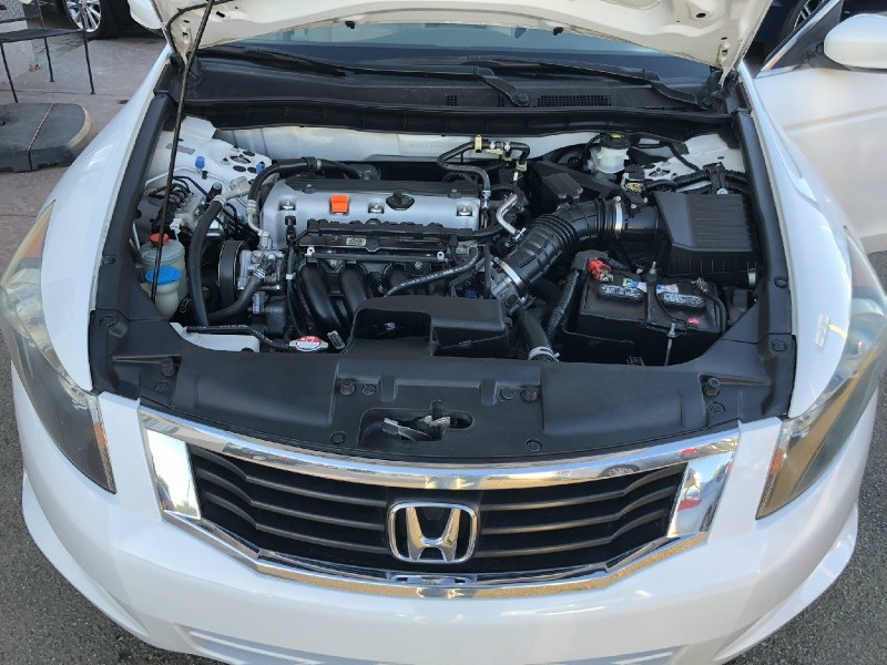 Honda Accord 2010 price $0
