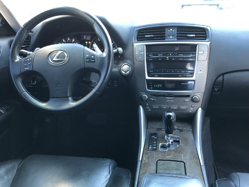 Lexus IS 250 2010 price $13,500