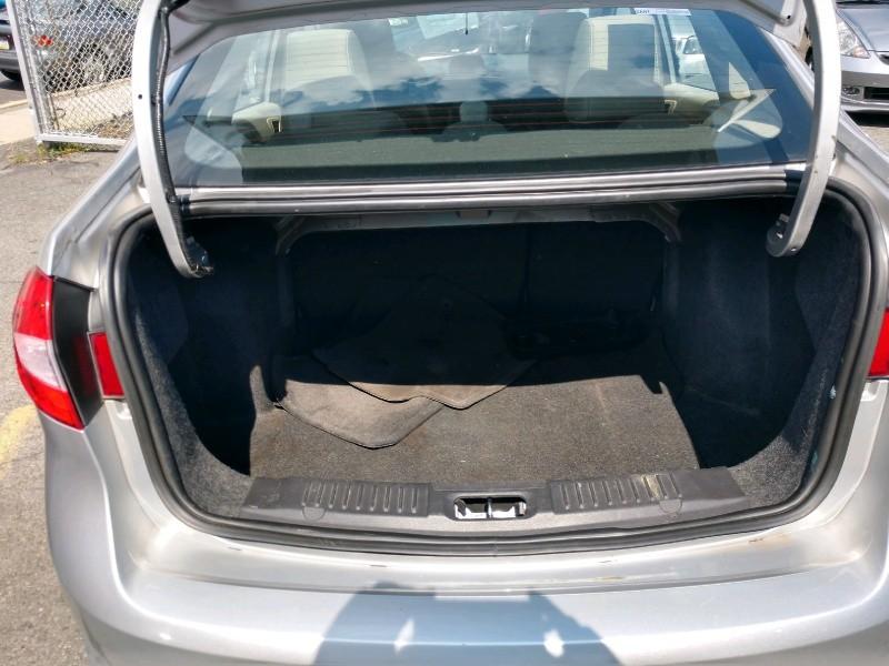 Ford Fiesta 2012 price $4,390