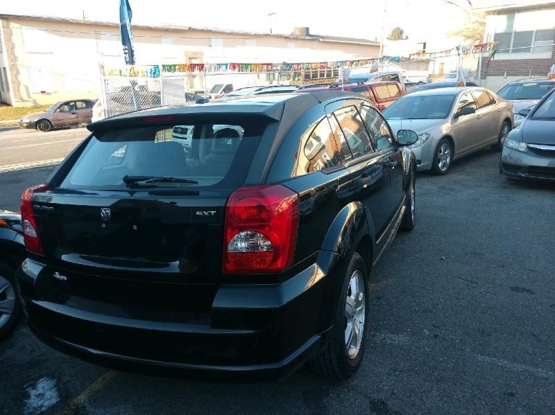 Dodge Caliber 2007 price $2,790