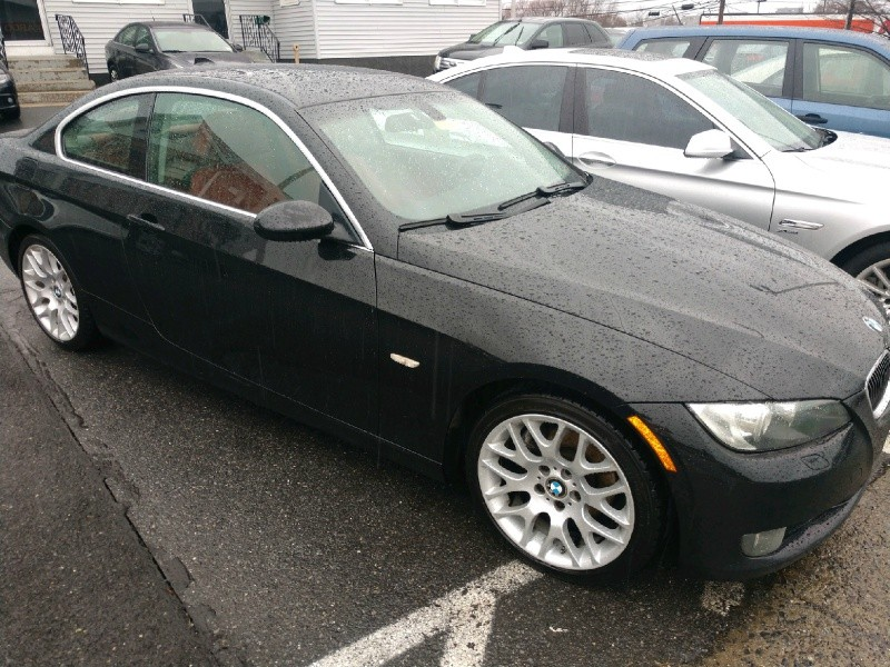 2007 bmw 3 series 2dr cpe 328xi awd reliable auto consultants inc auto dealership in. Black Bedroom Furniture Sets. Home Design Ideas
