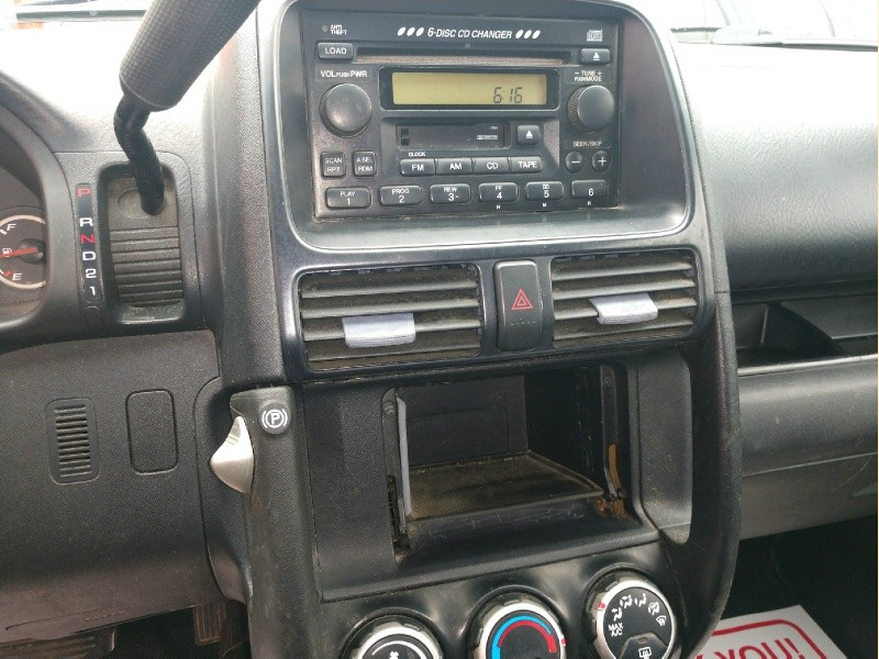Honda CR-V 2004 price $3,390