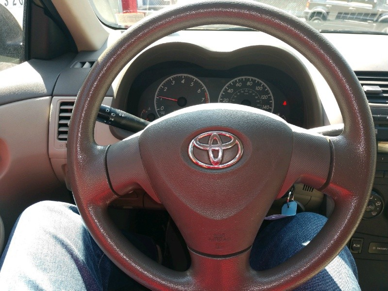 Toyota Corolla 2009 price $3,450