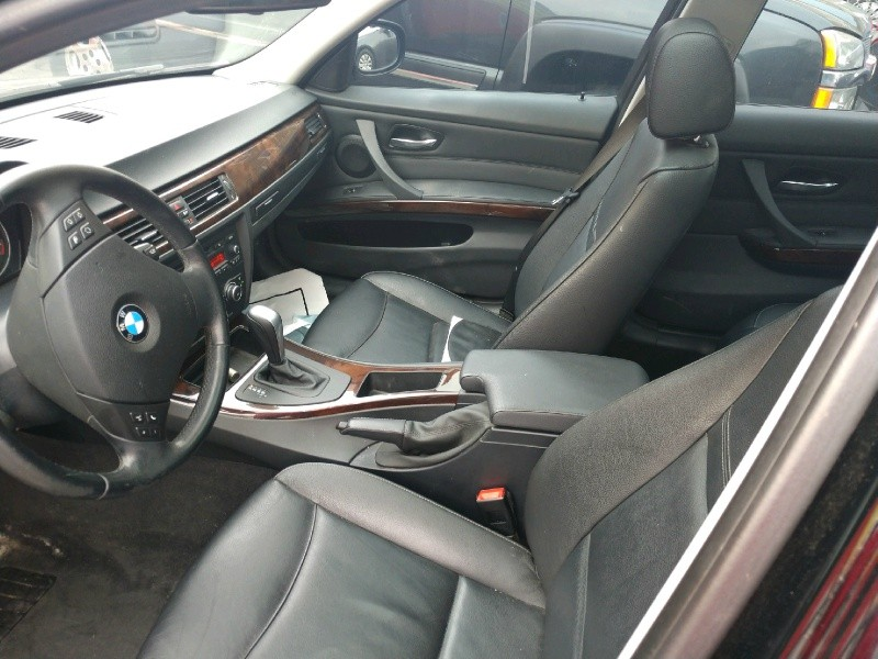 BMW 3-Series 2011 price $8,290