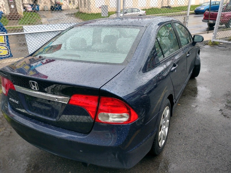 Honda Civic Sedan 2010 price $6,390