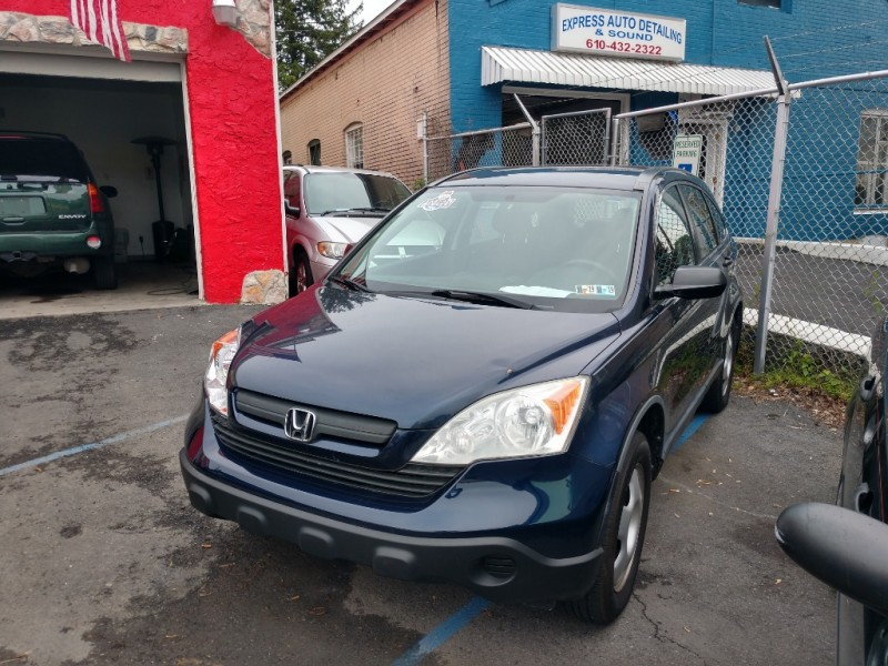 Honda CR-V 2008 price $6,390