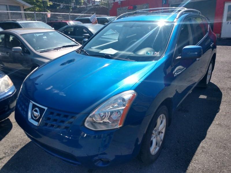 Nissan Rogue 2010 price $7,990