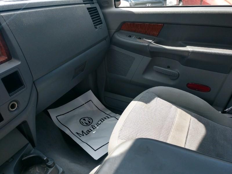 Dodge Ram 1500 2006 price $7,490