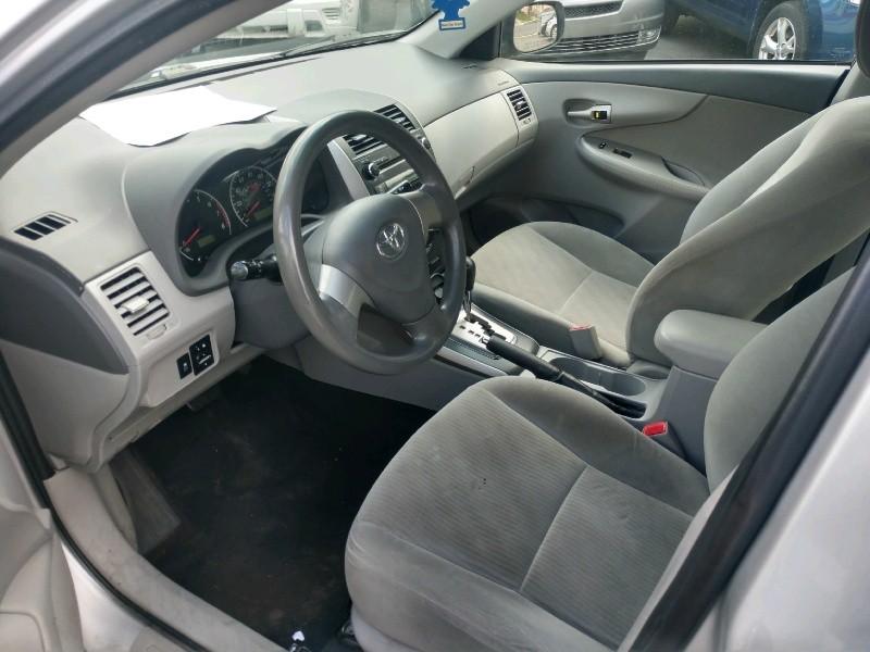 Toyota Corolla 2010 price $5,890