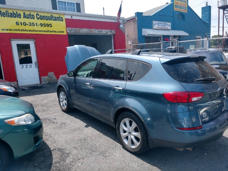 Subaru Tribeca 2006 price $5,495