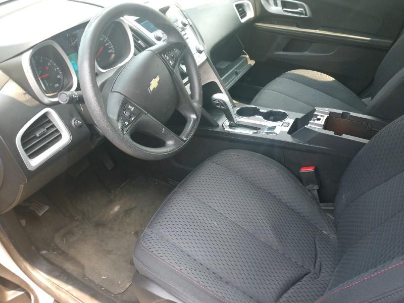 Chevrolet Equinox 2013 price $7,490