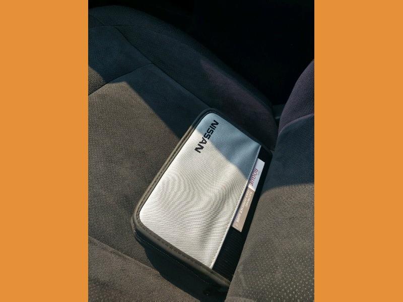 Nissan Rogue 2009 price $5,990