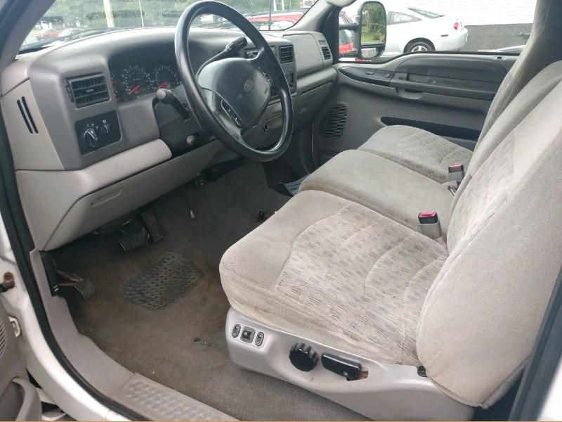 Ford Super Duty F-250 2000 price $2,990 Cash