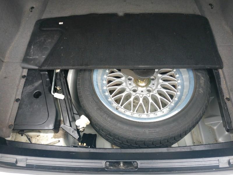 BMW 5-Series 1999 price $1,995