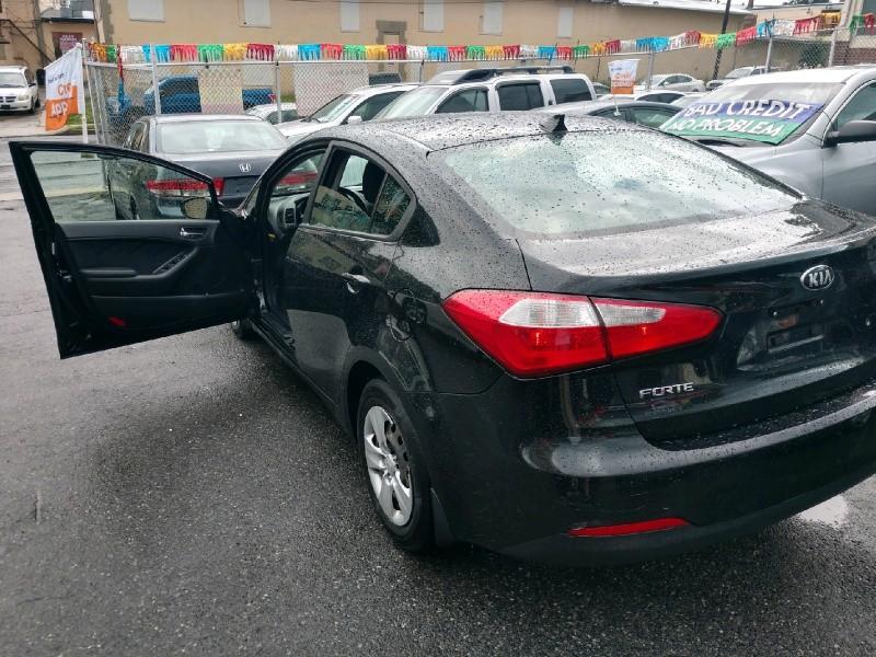 Kia Forte 2014 price $5,490