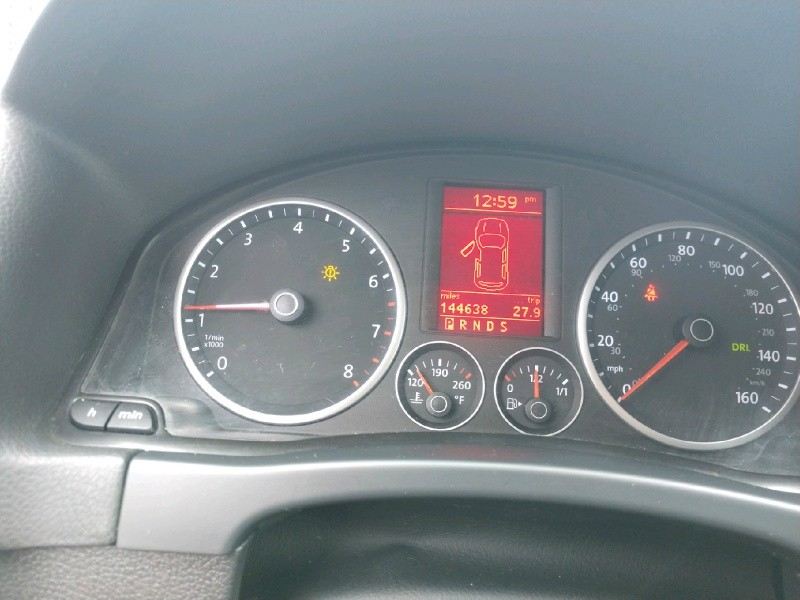 Volkswagen Tiguan 2009 price $5,690 Cash