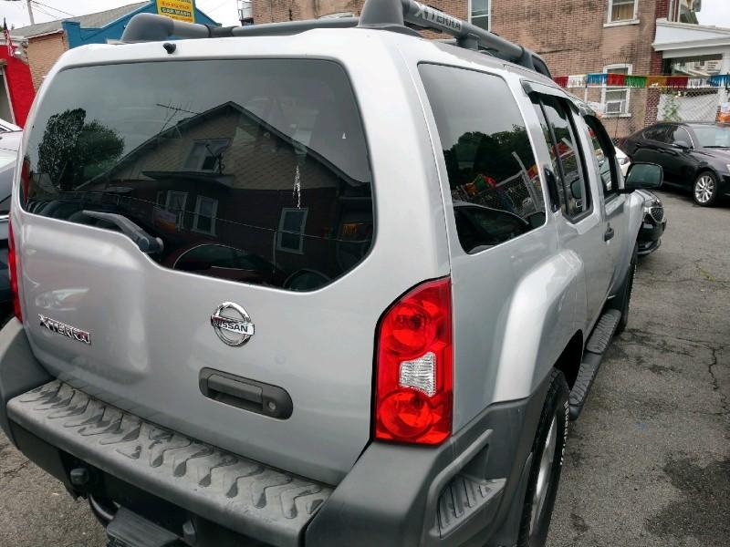 Nissan Xterra 2008 price $4,990