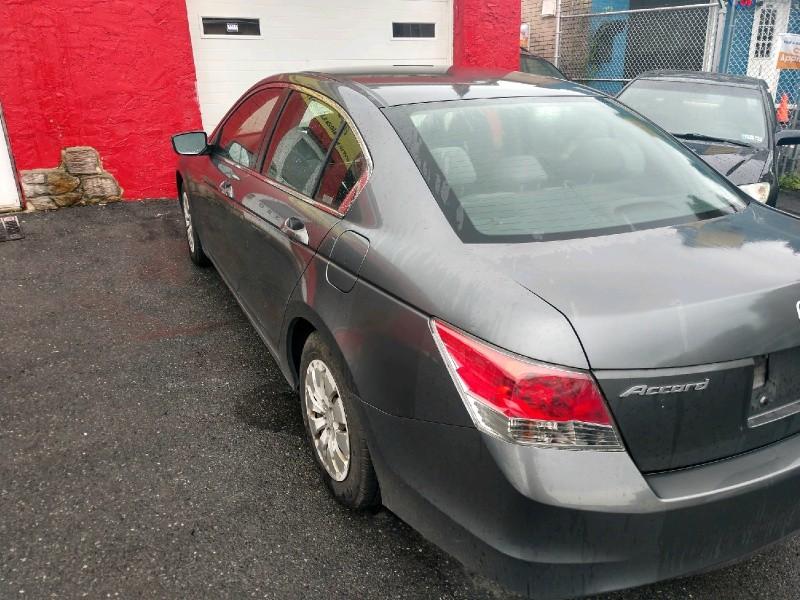 Honda Accord 2010 price $5,795