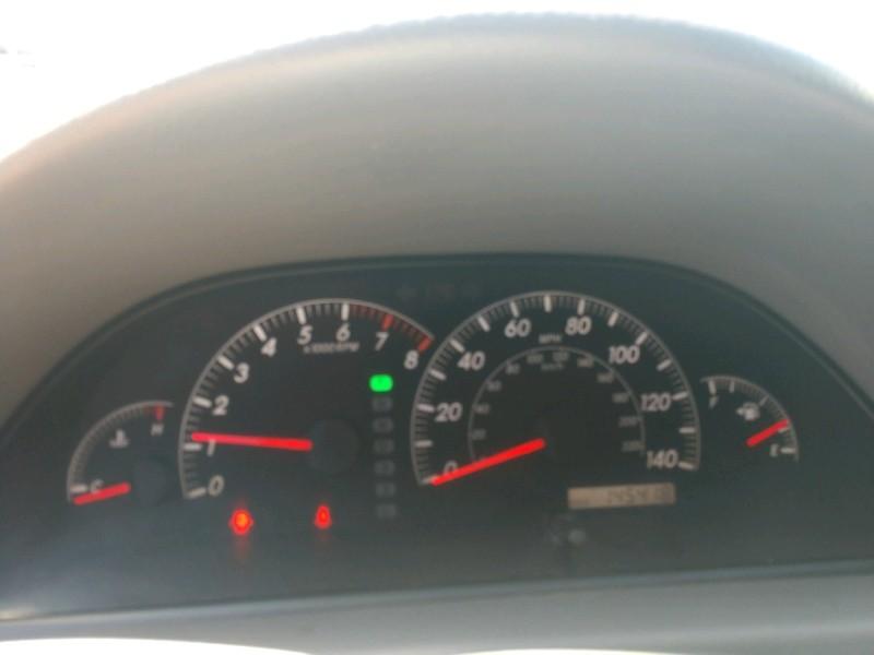Toyota Camry 2005 price $4,495