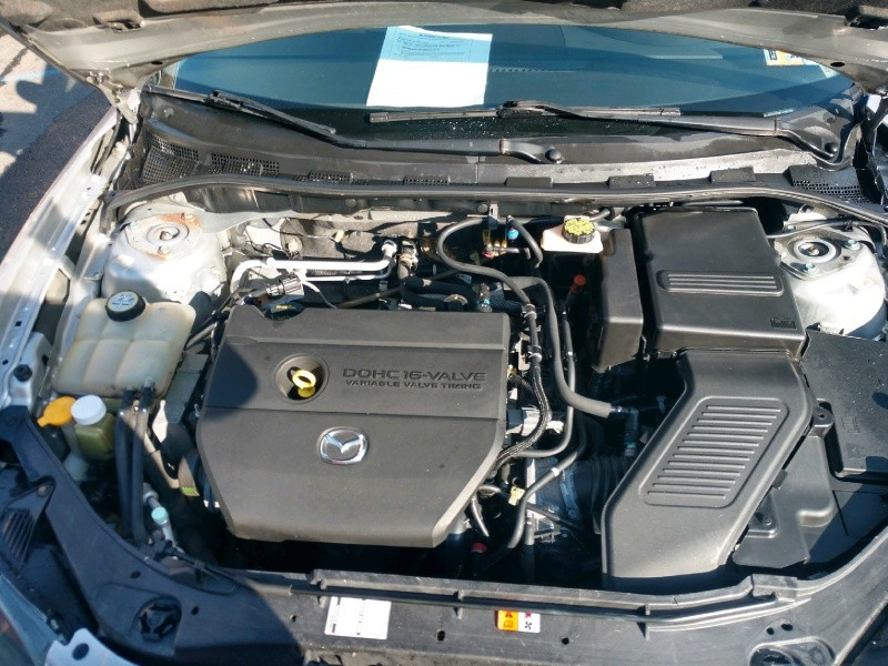 Mazda 3 2008 price $5,490