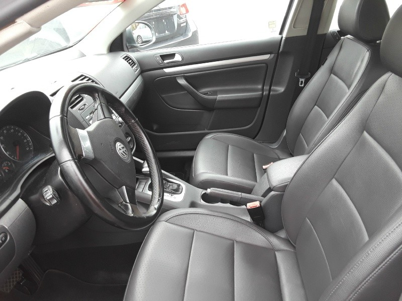 Volkswagen Jetta 2008 price $3,890