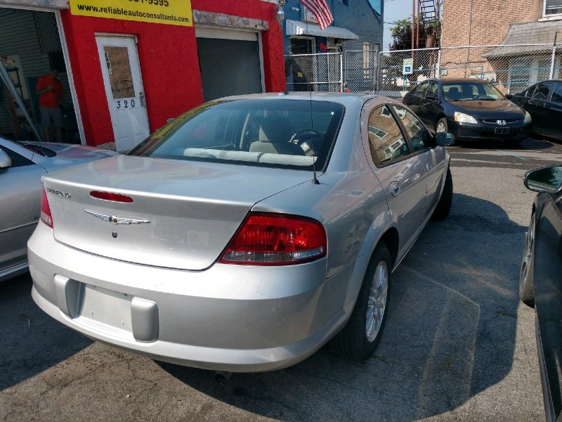 Chrysler Sebring 2006 price $2,495