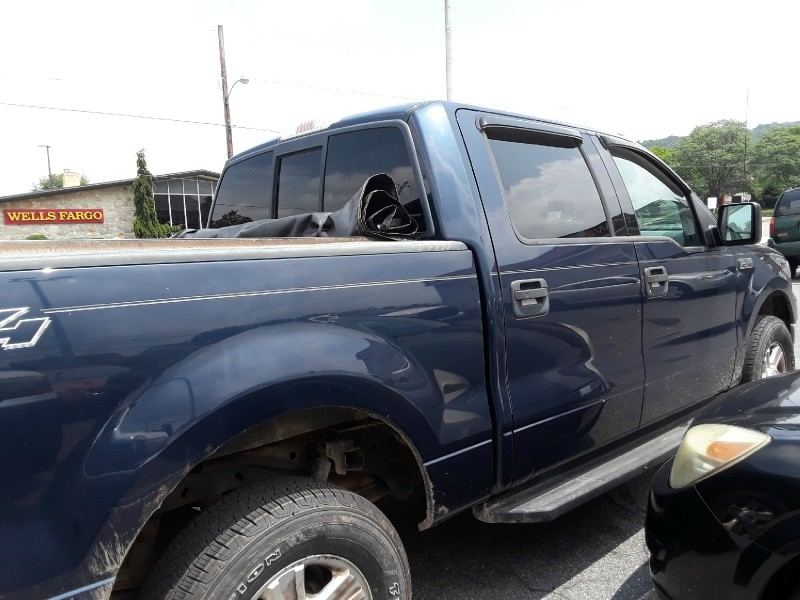 Ford F-150 2004 price $5,650