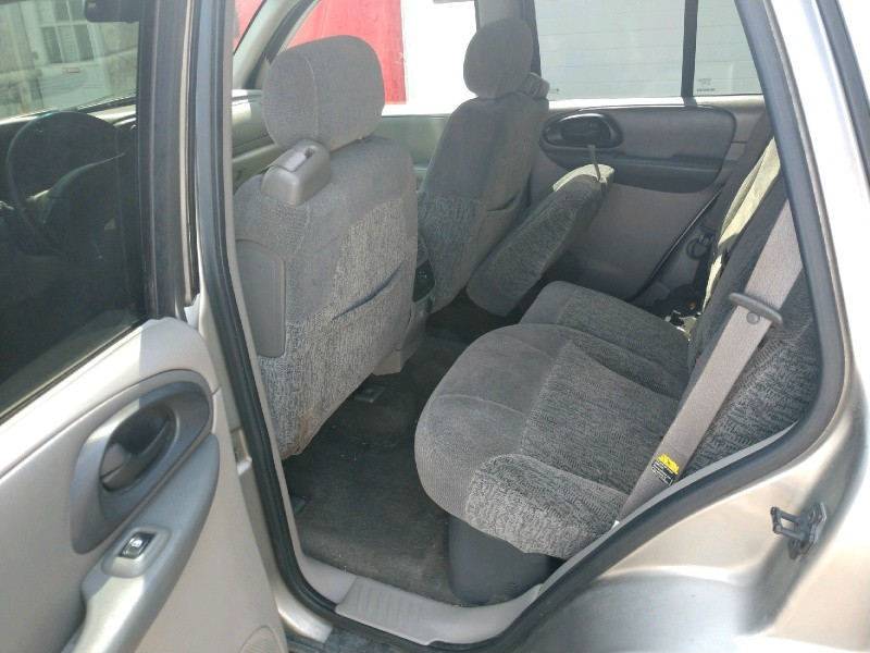 Chevrolet TrailBlazer 2003 price $2,490