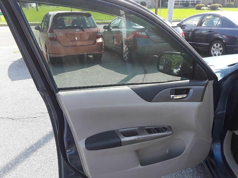 Subaru Impreza Sedan (Natl) 2008 price $5,350