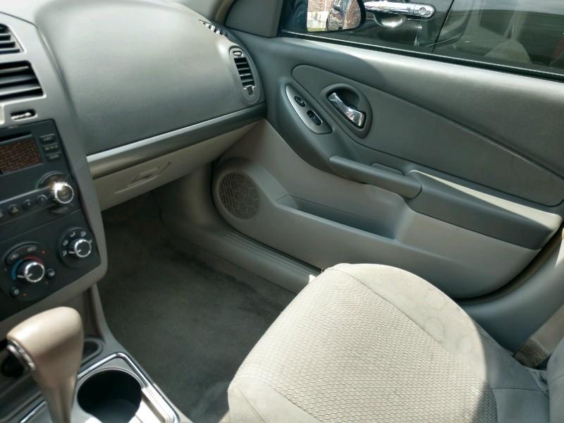 Chevrolet Malibu 2007 price $2,990